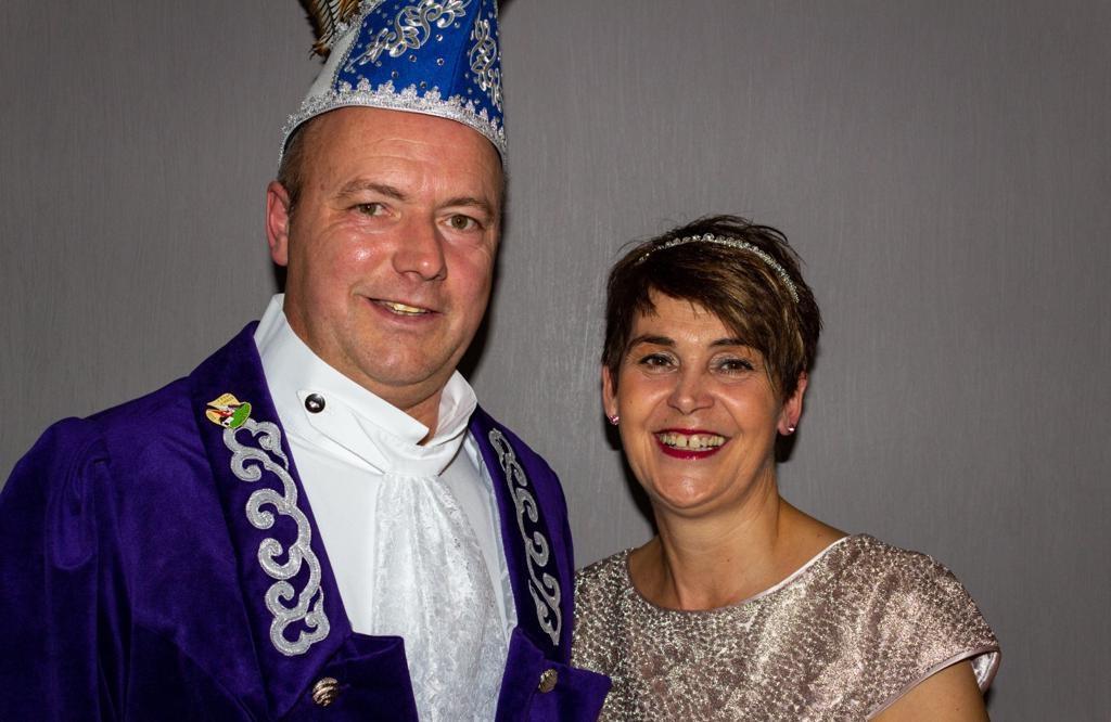 Prinzenpaar 2020