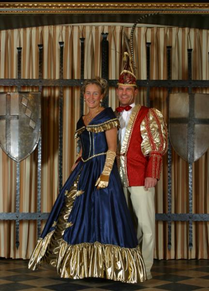 Prinzenpaar 2003